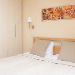 Отель Rotušes Apartments Литва, Вильнюс - отзывы, цены и фото номеров - забронировать отель Rotušes Apartments онлайн комната для гостей фото 5