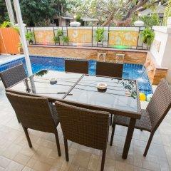 Отель Grand Condo Montra Pool villa