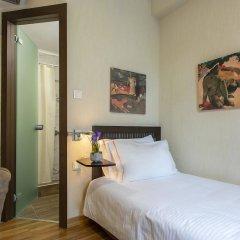 Отель Egnatia Hotel Греция, Салоники - 3 отзыва об отеле, цены и фото номеров - забронировать отель Egnatia Hotel онлайн комната для гостей фото 5