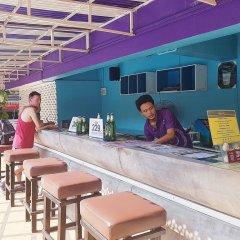 Отель Sawasdee Siam Таиланд, Паттайя - 1 отзыв об отеле, цены и фото номеров - забронировать отель Sawasdee Siam онлайн бассейн