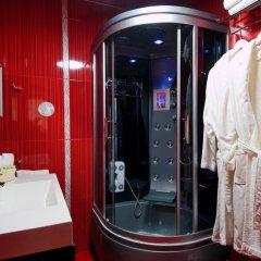 Бутик-отель Бестужевъ 3* Стандартный номер двуспальная кровать фото 10