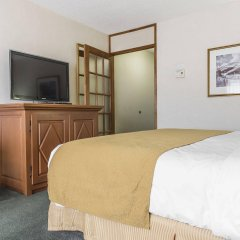 Отель Quality Inn & Suites & Conference Centre Канада, Гатино - отзывы, цены и фото номеров - забронировать отель Quality Inn & Suites & Conference Centre онлайн
