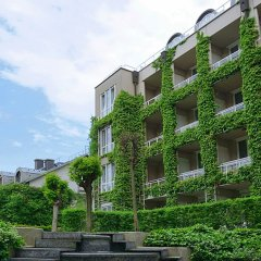 Living Hotel Kaiser Franz Joseph Вена фото 5