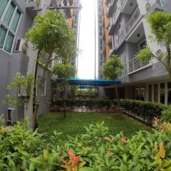 Отель D@Sea Hotel Таиланд, На Чом Тхиан - отзывы, цены и фото номеров - забронировать отель D@Sea Hotel онлайн фото 6