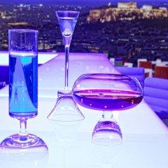 Novus City Hotel гостиничный бар