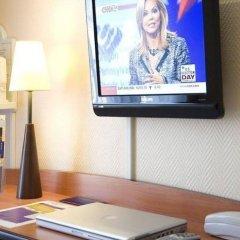 Kyriad Hotel XIII Italie Gobelins удобства в номере фото 2