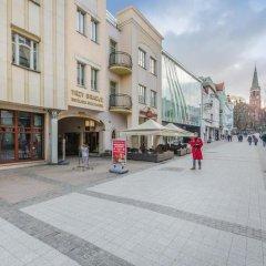 Отель Valor - Baltica Apartments Польша, Сопот - отзывы, цены и фото номеров - забронировать отель Valor - Baltica Apartments онлайн