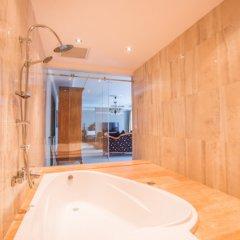 Бутик Отель Баку ванная фото 2