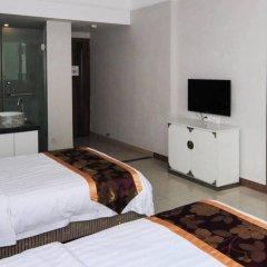 Апартаменты Yelinyuan Holiday Apartments удобства в номере