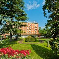 Отель Columbia Италия, Абано-Терме - отзывы, цены и фото номеров - забронировать отель Columbia онлайн фото 7
