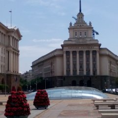 Отель Alexander Business Apartments Болгария, София - 2 отзыва об отеле, цены и фото номеров - забронировать отель Alexander Business Apartments онлайн бассейн