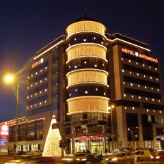 Hotel Antunovic Zagreb фото 11