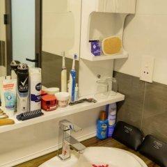 Blue Sea Hotel & Apartments Хайфон ванная фото 2