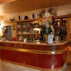 Hotel Belle Arti гостиничный бар