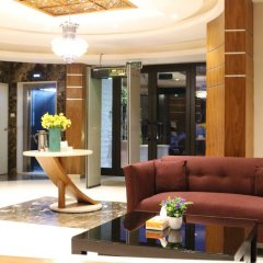 Отель Celino Hotel Иордания, Амман - отзывы, цены и фото номеров - забронировать отель Celino Hotel онлайн интерьер отеля фото 3