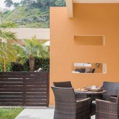 Отель Villa Di Mare Seaside Suites интерьер отеля фото 2