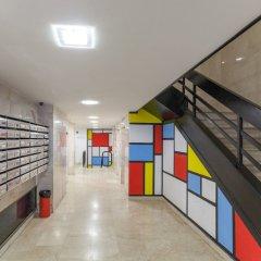 Отель Home Club General Pardiñas II детские мероприятия
