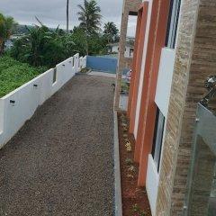 Отель Executive Apartment Фиджи, Вити-Леву - отзывы, цены и фото номеров - забронировать отель Executive Apartment онлайн балкон