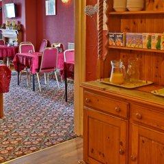 Отель Tregenna гостиничный бар
