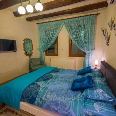 Отель Seval White House Kapadokya Аванос комната для гостей фото 4