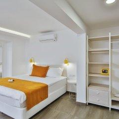 Отель La Kumsal Boutique Патара сейф в номере