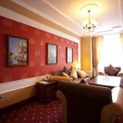 Hotel Stolichniy комната для гостей фото 2