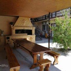Гостиница Guest house Nadezhda балкон
