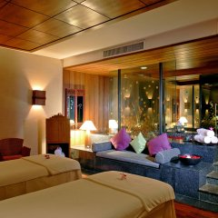 Отель Le Royal Meridien, Plaza Athenee Bangkok спа