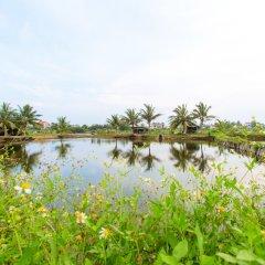 Отель Vy Hoa Hoi An Villas фото 2
