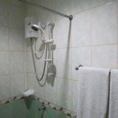 Отель Casa Nicarosa Hotel and Residences Филиппины, Манила - отзывы, цены и фото номеров - забронировать отель Casa Nicarosa Hotel and Residences онлайн ванная фото 2