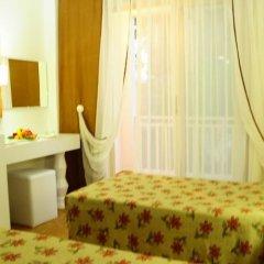 Grand Gul Beach Hotel сейф в номере