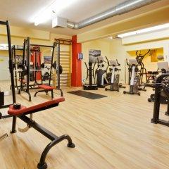 Отель Vienna Sporthotel фитнесс-зал фото 4