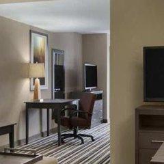 Отель Homewood Suites by Hilton Columbus/OSU, OH США, Верхний Арлингтон - отзывы, цены и фото номеров - забронировать отель Homewood Suites by Hilton Columbus/OSU, OH онлайн удобства в номере фото 2