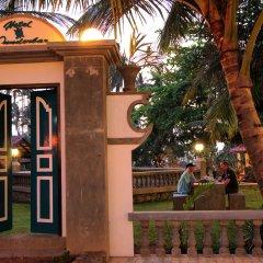 Отель Wunderbar Beach Club Hotel Шри-Ланка, Бентота - отзывы, цены и фото номеров - забронировать отель Wunderbar Beach Club Hotel онлайн фото 3