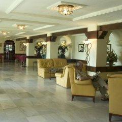 Hotel MS Tropicana интерьер отеля