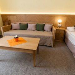 Апартаменты Karlova 25 Apartments комната для гостей фото 4