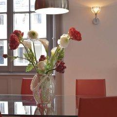 Отель At Home - Porta Romana Италия, Милан - отзывы, цены и фото номеров - забронировать отель At Home - Porta Romana онлайн интерьер отеля фото 3
