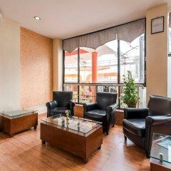 Отель Summit Residency Непал, Катманду - отзывы, цены и фото номеров - забронировать отель Summit Residency онлайн интерьер отеля