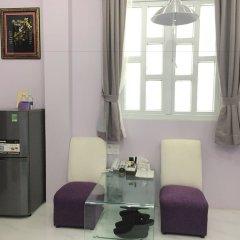 Отель HT Apartment Вьетнам, Хошимин - отзывы, цены и фото номеров - забронировать отель HT Apartment онлайн в номере фото 2
