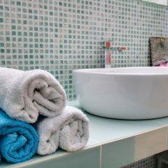 Отель Ermou Fashion Suites by Living-Space.gr Афины ванная