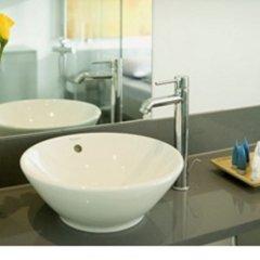 Отель INNSIDE by Meliá Frankfurt Niederrad ванная