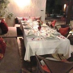 Отель Riad Carina Марокко, Марракеш - отзывы, цены и фото номеров - забронировать отель Riad Carina онлайн помещение для мероприятий