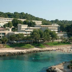 Отель Occidental Cala Vinas фото 3