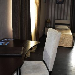 Lotus Hotel&Spa удобства в номере