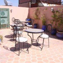 Отель Riad Porte Des 5 Jardins Марокко, Марракеш - отзывы, цены и фото номеров - забронировать отель Riad Porte Des 5 Jardins онлайн фото 2