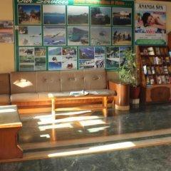 Отель View Point Непал, Покхара - отзывы, цены и фото номеров - забронировать отель View Point онлайн интерьер отеля фото 3