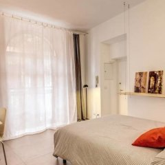 Апартаменты Trastevere budget studio комната для гостей фото 4