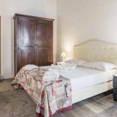 Отель Pantheon Charming Apartment Италия, Рим - отзывы, цены и фото номеров - забронировать отель Pantheon Charming Apartment онлайн комната для гостей фото 2