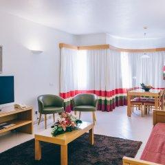 Отель Luna Forte da Oura Португалия, Албуфейра - отзывы, цены и фото номеров - забронировать отель Luna Forte da Oura онлайн комната для гостей фото 11