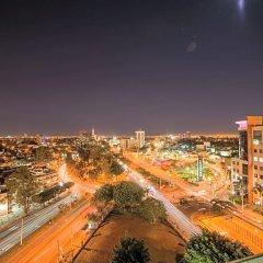 Отель Holiday Inn Guadalajara Expo фото 4